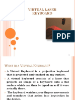 virtual keyboard ppt1