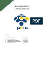 Tugas RL 1 4.1-4.7