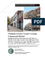 Chatham-Greater Grand Crossing District