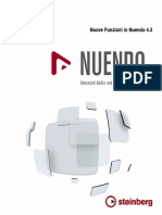 Nuendo 4 New_Features_it