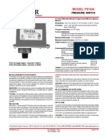 Pressure Switch CAtalog.pdf
