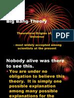 Big Bang Theory origins2.ppt