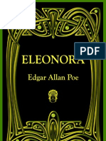 Eleonora by Edgar Allan Poe; Illustrated by Duncan Long