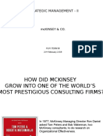 Session 10 - McKinsey _ Co.