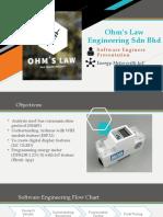 Ohm's law Engineering Sdn Bhd.pptx