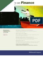 Mckinsey Quarterly - A Better Way to Understand TRS