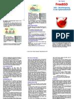 FreeBSD Jails