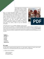 Historia de las Sevillanas