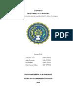 FARMAKOGNOSI - IDENTIFIKASI GLIKOSIDA