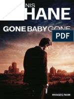 Lehane,Dennis- Gone Baby Gone