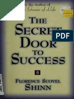 Florence Scovel Shinn-The Secret Door to Success-DeVorss & Company (1978).pdf