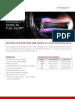 Datasheet_XPG SPECTRIX S40G _EN_20191224