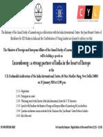 73.20b Invitation MFA Speech 28.I.20