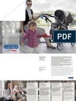 2011 PegPerego Baby Products EUROPE