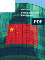 Mckinsey Quarterly - How Corporate China is Evolving