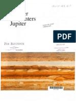 Voyager Encounters Jupiter