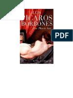 Los picaros Borbones   Jose Maria Sole