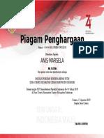 Piagam-Paskibra