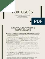 Português Figuras de Linguagem