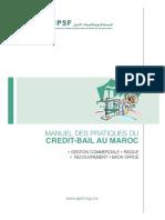 MANUEL_PRATIQUES_DU_CREDIT_BAIL_AU_MAROC