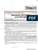 System Analysis And Design -Csv Murthy.docx