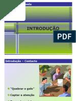 Gestão Comercial.-tecnicas d e venda