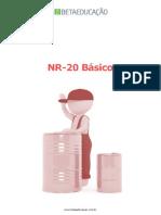 Apostila+NR-20+Básico