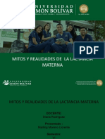 Presentación institucional 2019-2