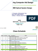 20190926光學系統設計Ray tracing program