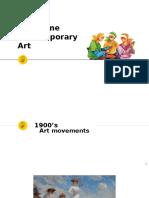 Lesson 3 Philippine Contemporary Art
