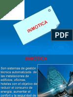 INMOTICA