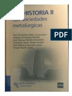 Prehistoria-II-Las-Sociedades-Metalurgicas - apuntes