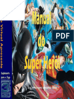 3D&T Alpha - Manual do Super Herói.pdf