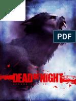 Dead of Night 2E Core Rulebook