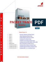 Tema 06.1 Manual Packet Tracer 5.2