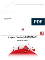 EDP-kick Off AutoTrac