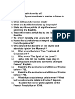 french revolution questions.docx