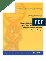 EDX WP UseofClutterDatainRFPlanning Aug08 Web