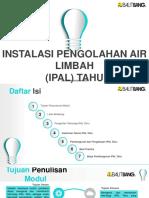 PERENCANAAN IPAL TAHU.pdf