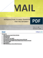 Email - Electronic Mail