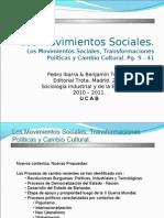 Los Movimientos Sociales. Primera Parte (1)