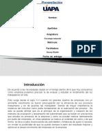 Diapositiva de Metodos de Evaluacion Terminada