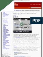 Masseto_ Uno Dei Gioielli Della Produzione Vinicola Italiana - Articolista