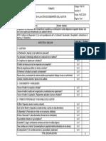 P-6-F-5 Evaluación del Desempeño del Auditor V.0