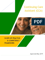 cca sop and competency framework-dhw approval may 2019