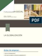 Clase 3.-La globalización