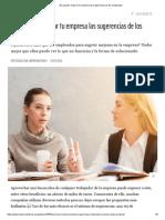 Así pueden mejorar tu empresa las sugerencias de los empleados.pdf
