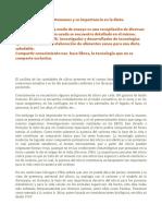 La importancia del silicio en la alimentacion, Pablo Diaz 2017.pdf