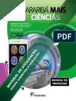 Ciências Arrariba - 9º Ano -  Manual do Professor.pdf
