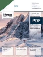 axle finance q1 newsletter